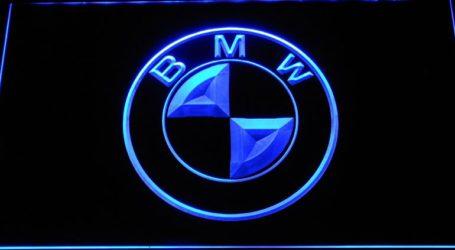 Ετήσια αύξηση 4,6% κατέγραψαν οι πωλήσεις της BMW
