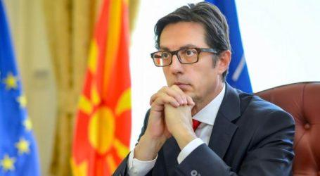 «Να επιταχυνθεί η ευρωπαϊκή πορεία της Β. Μακεδονίας»