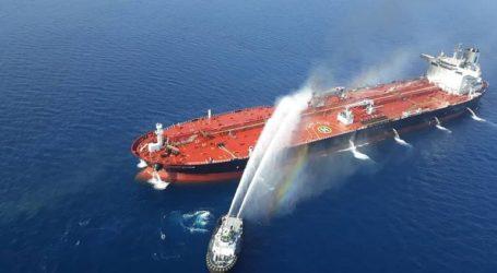 Το Ιράν στέλνει ειδικούς σε ένα από τα δεξαμενόπλοια στον Κόλπο