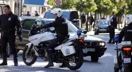 Σύλληψη 32χρονου για λαθρεμπορία ποτών κοντά στα Γιαννιτσά