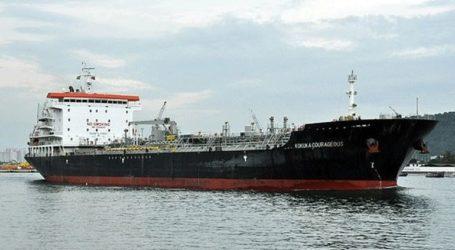 Προς λιμάνι των Ηνωμένων Αραβικών Εμιράτων ρυμουλκείται το τάνκερ «Kokuka Courageous»