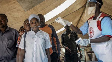 Η επιδημία του Έμπολα στη Λ.Δ. Κονγκό δεν συνιστά παγκόσμια απειλή