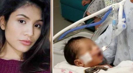 Πέθανε το μωρό της νεαρής εγκύου που δολοφονήθηκε από δύο γυναίκες