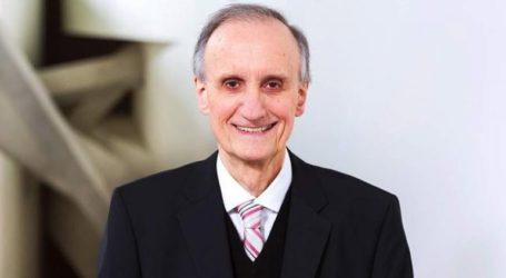 Παραιτήθηκε ο διευθυντής του Εβραϊκού Μουσείου στο Βερολίνο