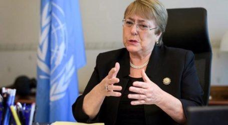 Στη Βενεζουέλα την ερχόμενη εβδομάδα η επικεφαλής της Ύπατης Αρμοστείας του ΟΗΕ για τα Ανθρώπινα Δικαιώματα