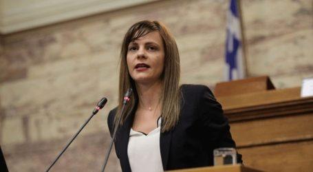 «Δεν θα αφήσουμε την Ελλάδα να μετατραπεί σε έναν παράδεισο offshore και εργοδοτικής αυθαιρεσίας»