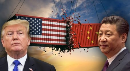 """""""Η διένεξη ΗΠΑ – Κίνας απειλεί το παγκόσμιο εμπόριο"""""""