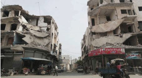 Σε κίνδυνο η κατάπαυση πυρός στο Idlib της Συρίας
