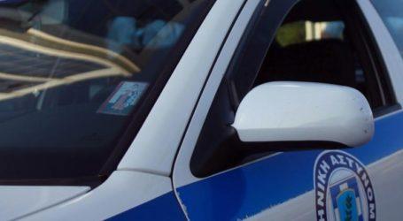 Βρέθηκε πτώμα γυναίκας στη μέση του δρόμου