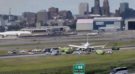 ΗΠΑ: Έκλεισε το αεροδρόμιο του Νιούαρκ