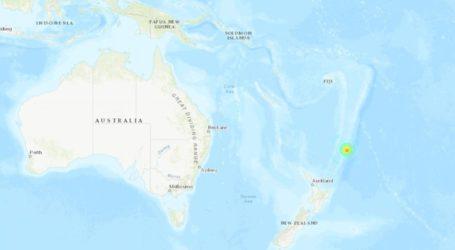 Προειδοποίηση για τσουνάμι έπειτα από σεισμική δόνηση 7,2R