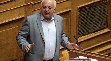 Το ΚΚΕ καλεί τον λαό να χειραφετηθεί από ψεύτικα διλήμματα και εκβιασμούς
