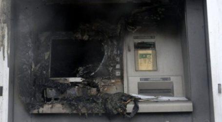 Άγνωστοι δράστες προκάλεσαν έκρηξη σε ΑΤΜ στην περιοχή της Ακράτας