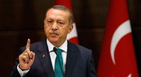 Ερντογάν: «Ο Μακρόν είναι ατζαμής