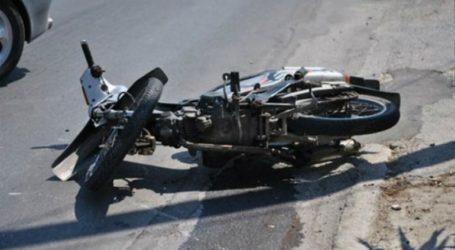 Ηγουμενίτσα: 27χρονος νεκρός – Έπεσε η μηχανή του στη Λιμνοθάλασσα