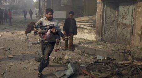 Δώδεκα άμαχοι σκοτώθηκαν από ρουκέτες τζιχαντιστών