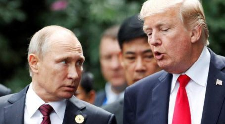 Πιθανή μια σύντομη συνομιλία, όχι όμως και επίσημη συνάντηση μεταξύ Τραμπ και Πούτιν στην Οζάκα