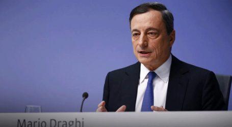 «Ο Mάριο Ντράγκι έσωσε το ευρώ»