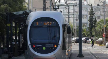 Ακινητοποιημένο το τραμ – Διακόπηκε η κυκλοφορία των συρμών