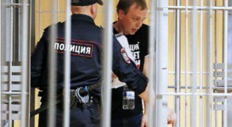 Ελεύθερος αφέθηκε ο αρχισυντάκτης μιας τοπικής εφημερίδας που είχε κατηγορηθεί για εκβιασμό αξιωματούχου