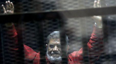 Απεβίωσε ο πρώην πρόεδρος της Αιγύπτου Μοχάμεντ Μόρσι