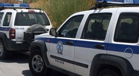 Κρήτη: Συναγερμός στις Αρχές – Βρέθηκε πτώμα σε χωράφι στο Ηράκλειο