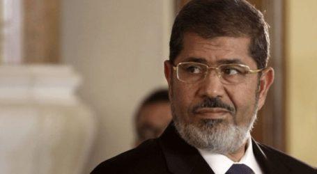 Ο θάνατος του Μόρσι ήταν «πετυχημένη δολοφονία»