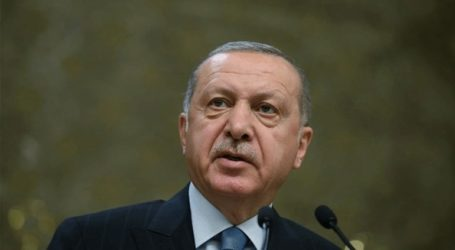 Ο Ερντογάν κατηγορεί τους «τυράννους» της Αιγύπτου για τον θάνατο του Μόρσι