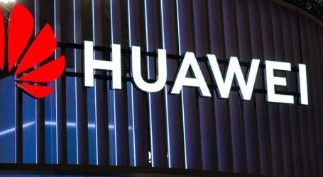 Επενδύσεις 100 δις δολαρίων από την Huawei εντός μιας 5ετίας