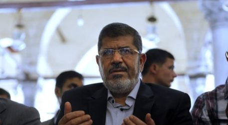 Eνταφιάστηκε στο Κάιρο ο Μοχάμεντ Μόρσι