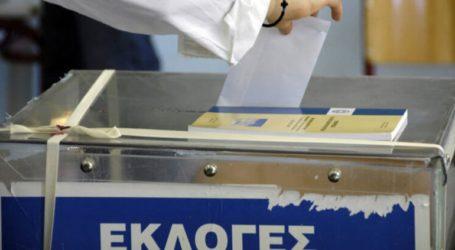Σήμερα η απόφαση για τη χρηματοδότηση των κομμάτων εν όψει εκλογών