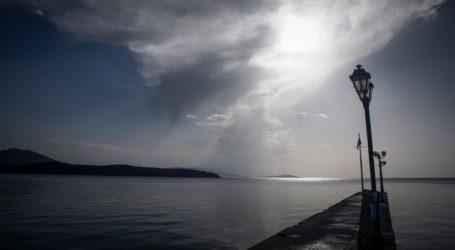 Η 10η διαδοχική ημέρα με καταιγίδες θα είναι η σημερινή