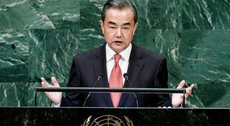 Το Πεκίνο καλεί την Ουάσινγκτον και την Τεχεράνη να επιδείξουν αυτοσυγκράτηση