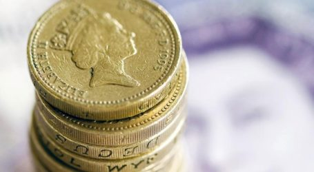 Οι ανησυχίες για Brexit χωρίς συμφωνία οδηγούν τη στερλίνα σε χαμηλό πενταμήνου
