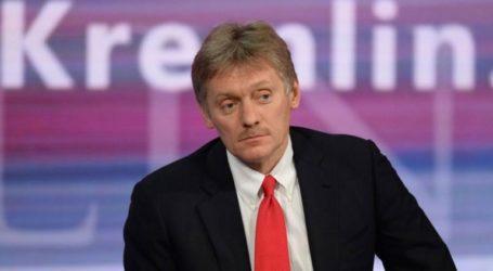 Η Μόσχα καλεί όλα τα μέρη στη Μέση Ανατολή σε αυτοσυγκράτηση
