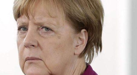 Γερμανία: Ανησυχία για τη Μέρκελ
