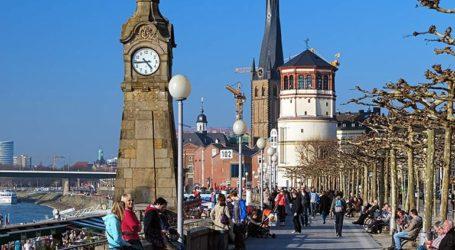 Η Γερμανία κορυφαία αγορά του εξωτερικού για τις Σερβικές κατασκευαστικές εταιρείες