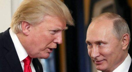 Το Κρεμλίνο δεν απέκλεισε το ενδεχόμενο Πούτιν και Τραμπ να συζητήσουν των θέμα των κυβερνοεπιθέσεων