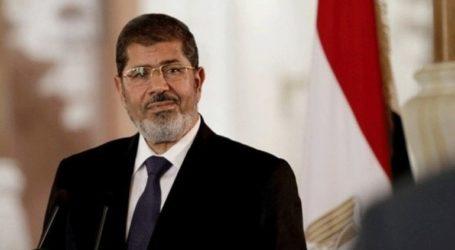 Ο ΟΗΕ ζητεί ανεξάρτητη έρευνα για τον θάνατο του πρώην προέδρου της Αιγύπτου Μόρσι