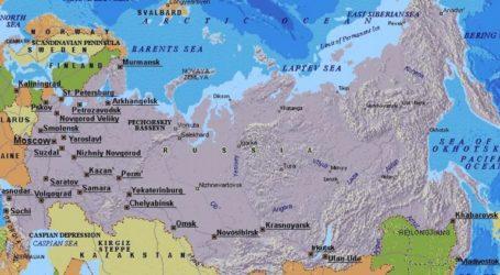 Οι 20 πιο πλούσιοι γαιοκτήμονες της Ρωσίας κατέχουν 79 εκ. στρέμματα, αξίας 6,5 δισ. ευρώ