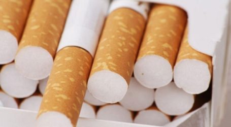 Σύλληψη 27χρονου για κατοχή πακέτων λαθραίων τσιγάρων