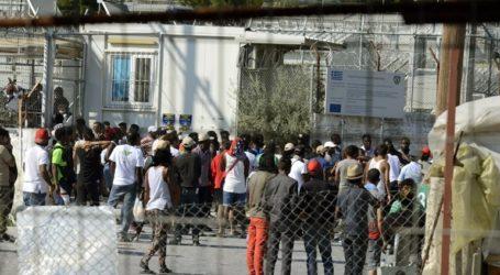 Η βασανιστική αναμονή των προσφύγων στη Μόρια