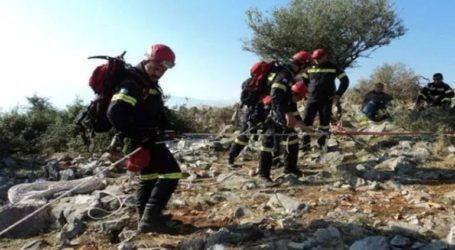 Επιχείρηση εντοπισμού 73χρονου Βρετανού στη Ζάκυνθο