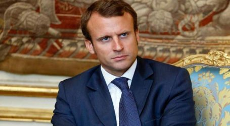 Διπλωματική πρωτοβουλία της Γαλλίας για συνομιλίες με το Ιράν