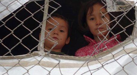 Χώρα προορισμού προσφύγων πια η Ελλάδα