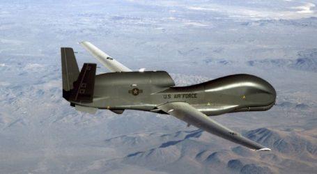 Αμερικανικό drone καταρρίφθηκε πάνω από τα Στενά του Ορμούζ