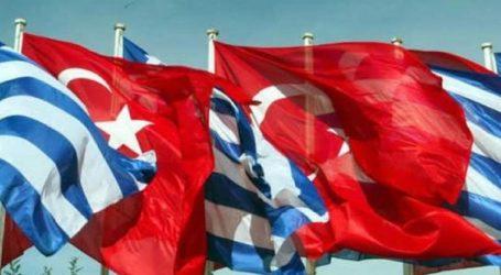 Ολοκληρώθηκαν οι συναντήσεις Ελλάδας-Τουρκίας στο πλαίσιο των Μέτρων Οικοδόμησης Εμπιστοσύνης