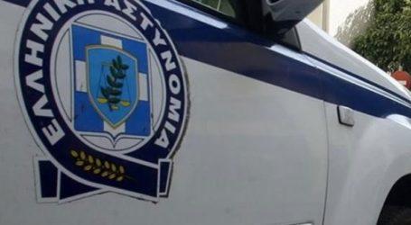 Πέντε συλλήψεις για ναρκωτικά και όπλα