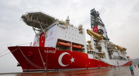 Στην Αν. Μεσόγειο και όχι στο Αιγαίο κατευθύνεται το Γιαβούζ