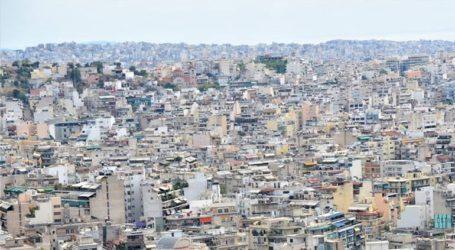 Το σχέδιο νόμου για τις αστικές αναπλάσεις παρουσιάζει ο υφυπ. Περιβάλλοντος Γιώργος Δημαράς